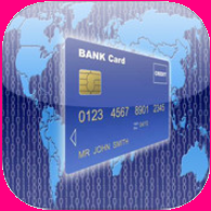 The easy way to remember bank and credit card security PIN's. Here is a simple and safe solution.